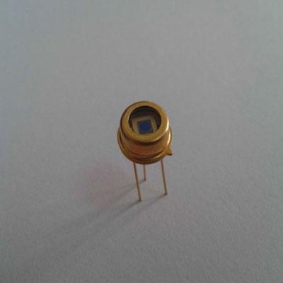800-2600nm 2mm InGaAs PIN Photodiode